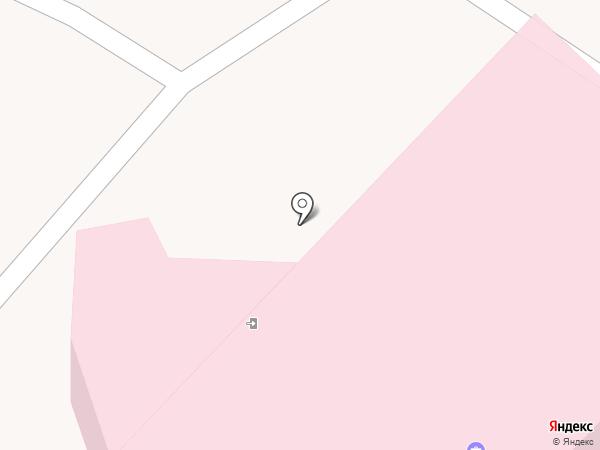 Ингосстрах-М на карте Ярославля
