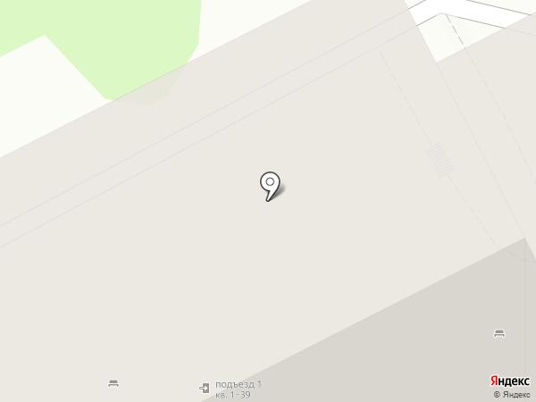 EVA BEST на карте Ярославля
