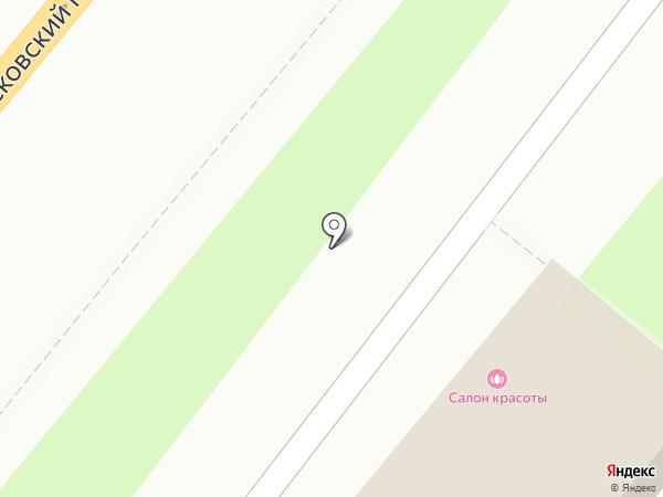 ИНВИТРО на карте Ярославля