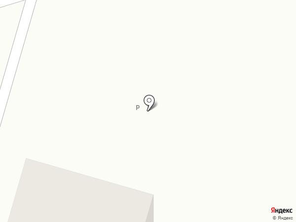 Магазин по продаже питьевой воды на карте Аксая