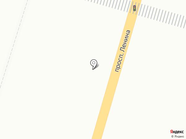 Ирина на карте Аксая