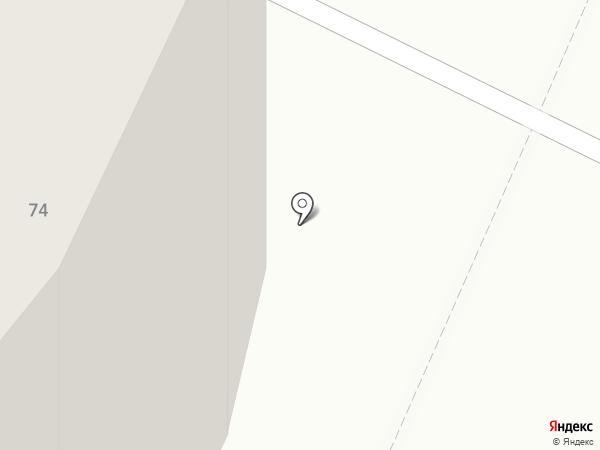 Светлана на карте Вологды