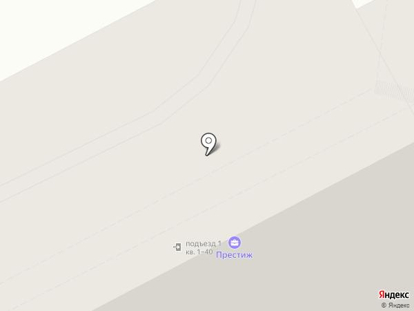 Компания по монтажу заборов на карте Ярославля
