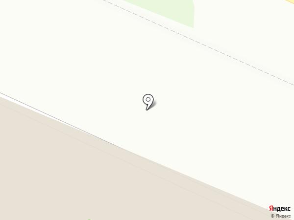 Племптица-Можайское на карте Вологды