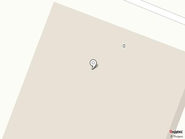 Лесок на карте Варских