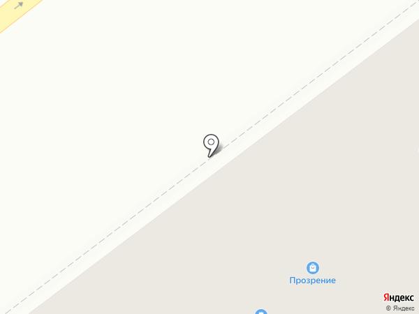 Варенька на карте Ярославля