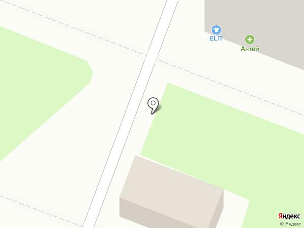 Цветы24-Оптторг на карте Ярославля
