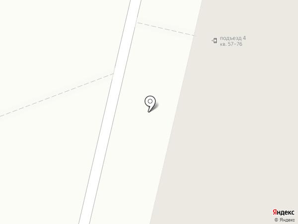 ДИНК на карте Ярославля