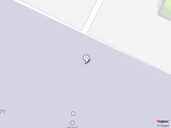 Северо-Западный институт на карте Вологды