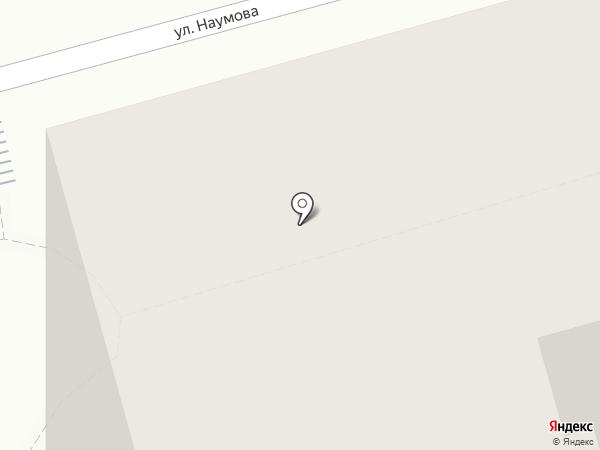 Бюро запчастей на карте Ярославля