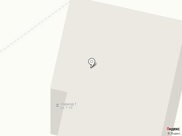 Офис-Сервис на карте Ярославля