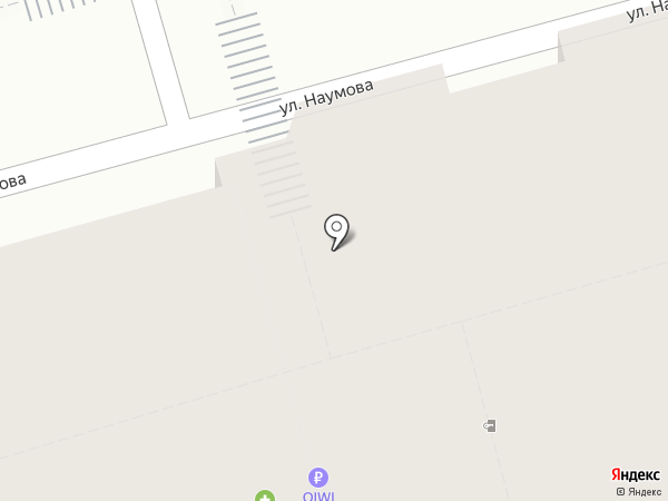 Аптека на Наумова на карте Ярославля