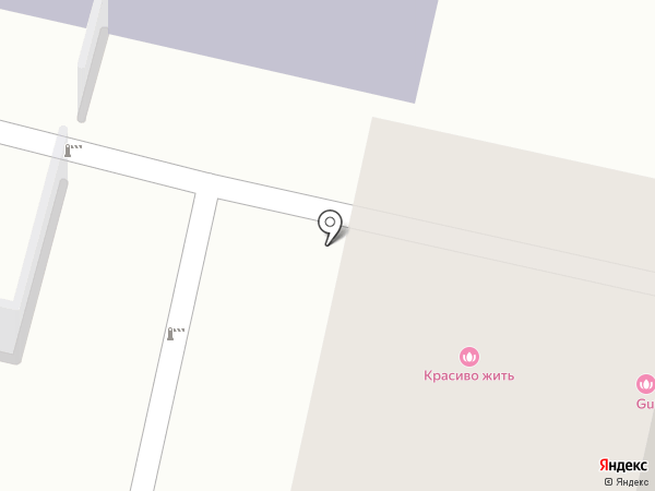 ОМ Недвижимость на карте Ярославля