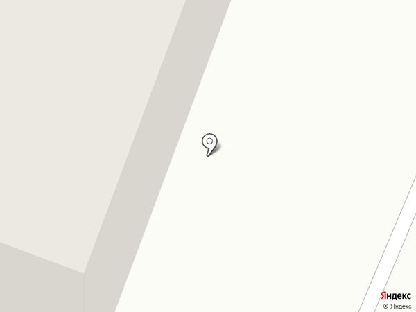 Почтовое отделение на карте Варских
