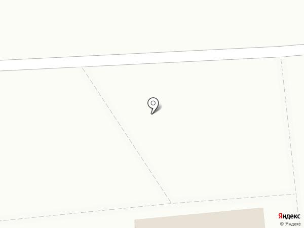У дома на карте Ярославля