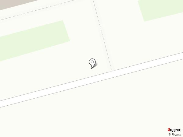 Магазин электротоваров на карте Аксая