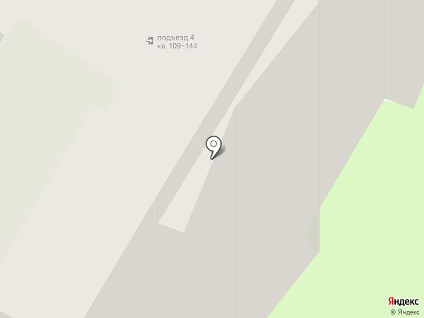 inform35 на карте Вологды