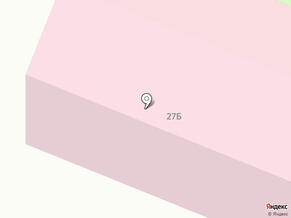 Морг на карте Вологды