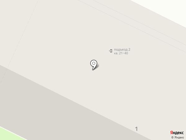 Мир натяжных потолков на карте Вологды