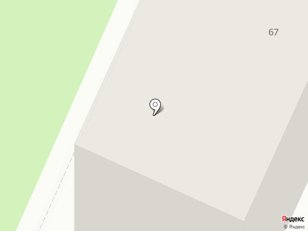 FIRMA на карте Вологды