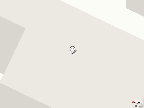 Хэппи Энимал на карте Вологды