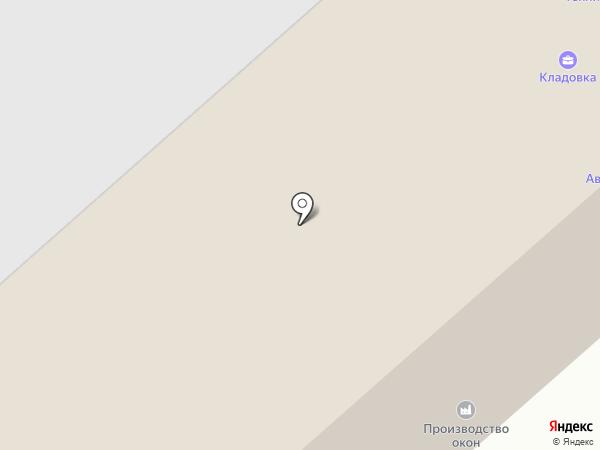 Профиль Центр на карте Ярославля