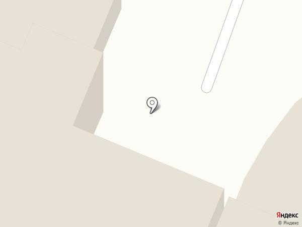 Барс-1, ЗАО на карте Вологды