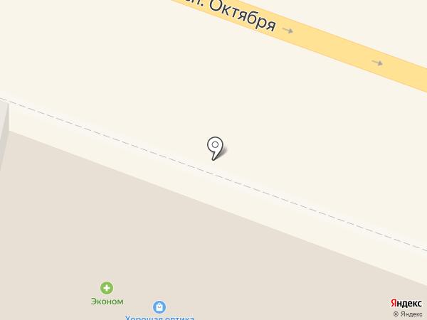 ТФИ-Центр делового сервиса на карте Ярославля