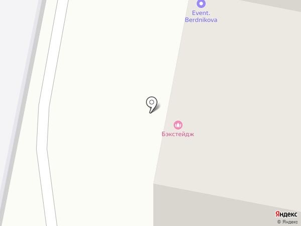 Домофенок на карте Ярославля