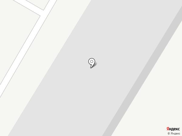 Коммунальник на карте Северодвинска