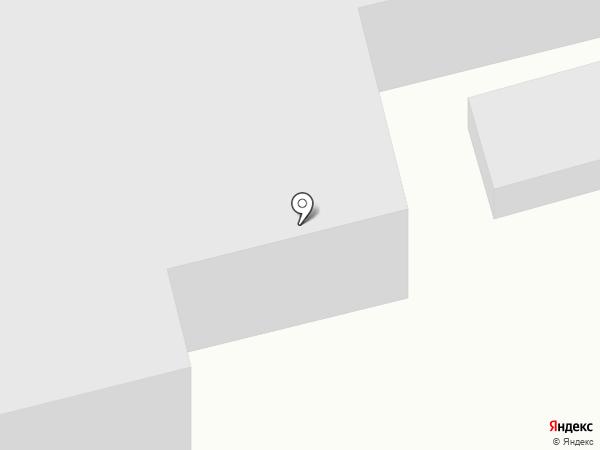 Комплектокна на карте Аксая