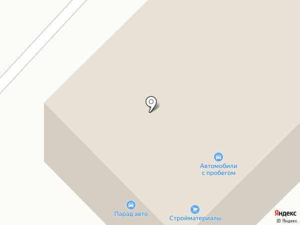 Центр Крепежа на карте Вологды