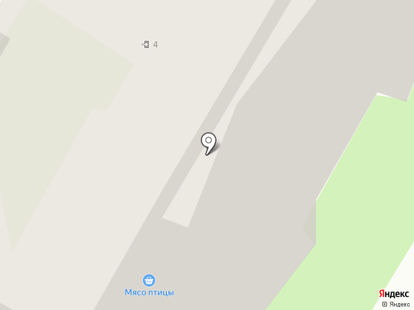 Вологдалифтсервис на карте Вологды