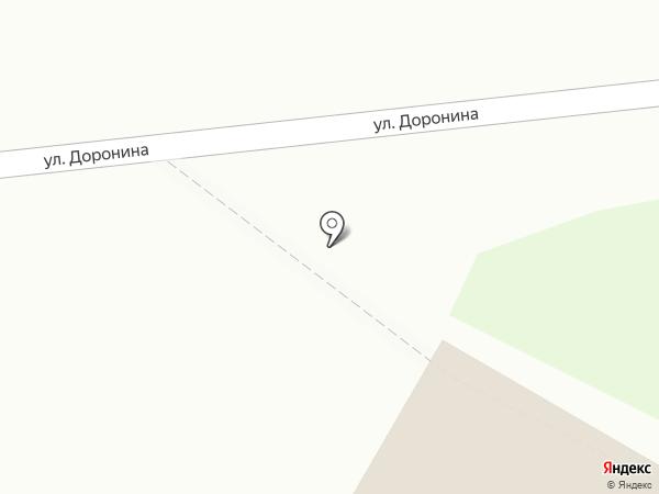 Магазин сантехники на карте Ярославля