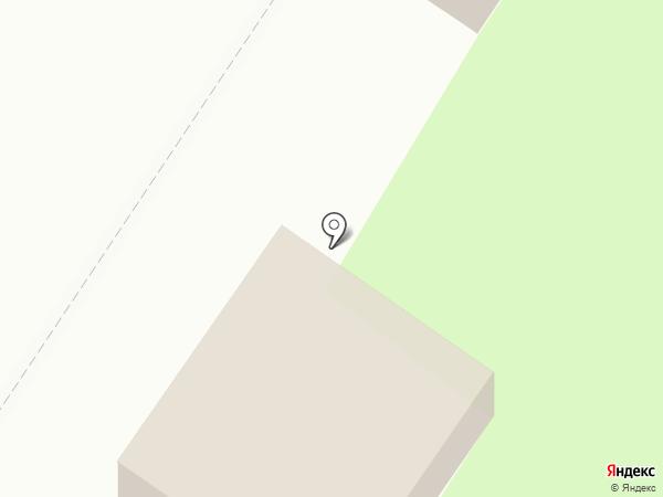 Вологодский хлебокомбинат на карте Вологды
