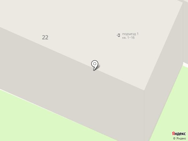 Прованс на карте Вологды