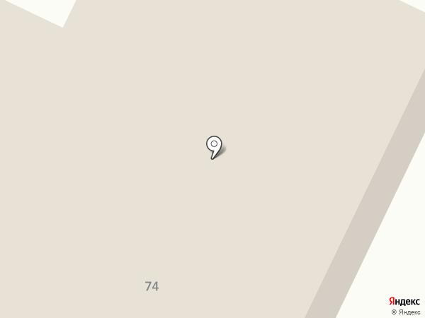Василиса на карте Вологды