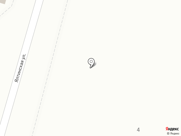 Светлана на карте Сочи