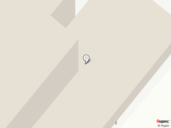 Вагонная ремонтная компания-2 на карте Ярославля