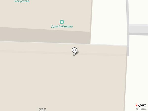 ХLЕБ на карте Ярославля