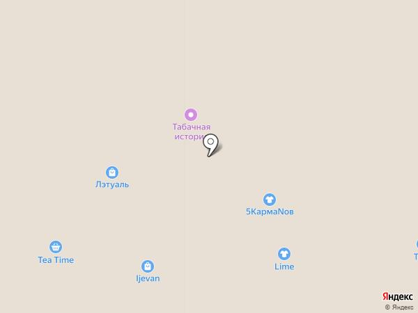 33 пингвина на карте Ярославля