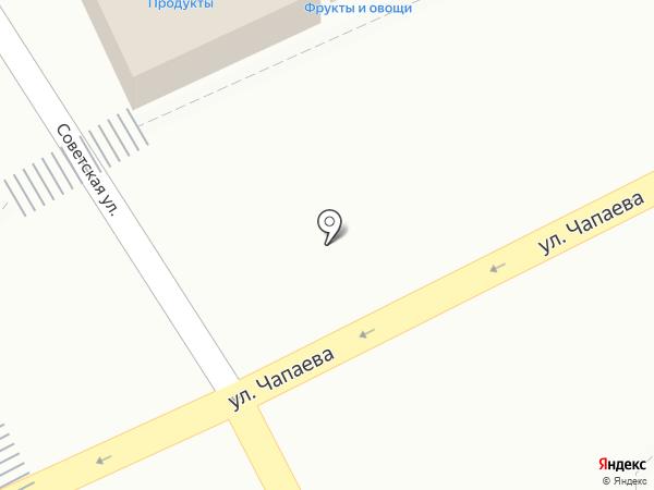 Национальный платежный сервис на карте Аксая