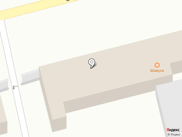 Дачный шашлык на карте Аксая