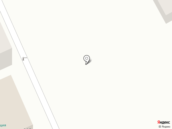 Поликлиника на карте Аксая