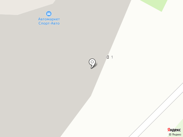 Шарм на карте Вологды