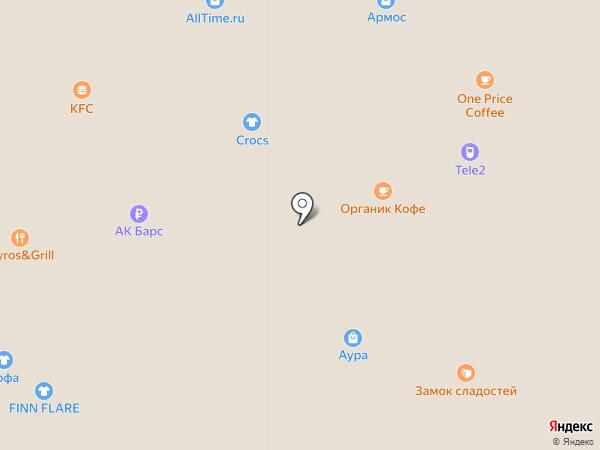 Jane`s Story на карте Ярославля