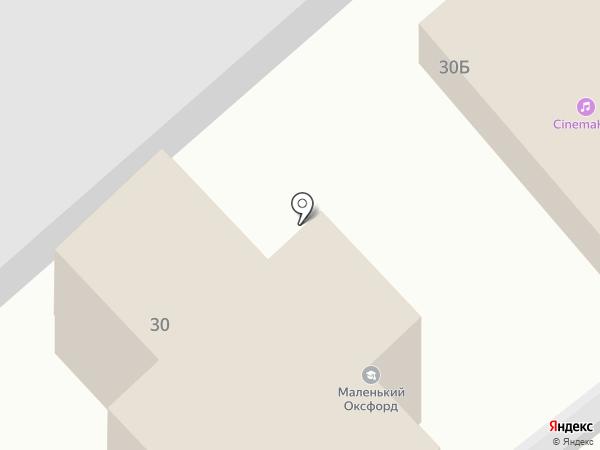 Ленивец на карте Вологды