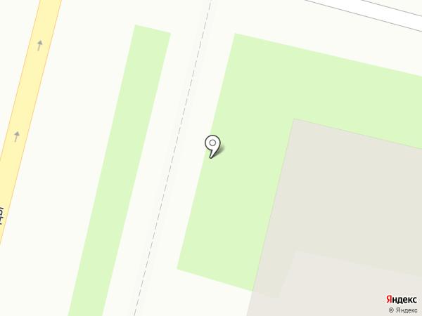Тактическая точка на карте Ярославля