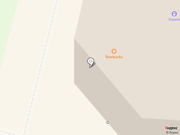Super Drive на карте Ярославля
