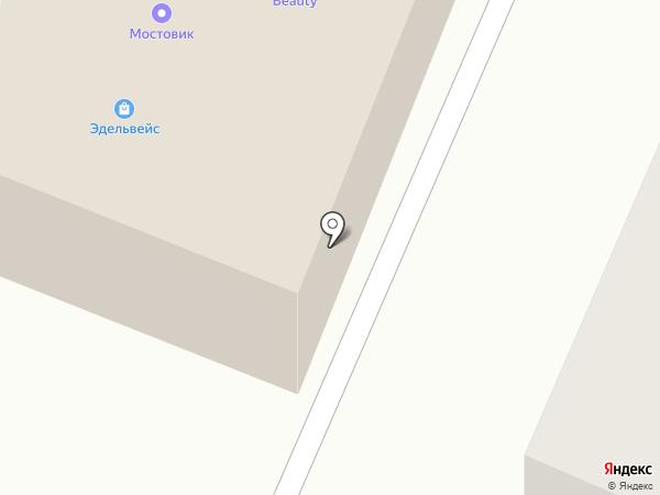 ПРОЕКТ-П на карте Вологды